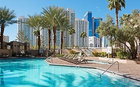 Hilton Grand Vacations on Paradise (convention Center) Las Vegas, Nv