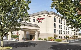 Hampton Inn Portland Oregon