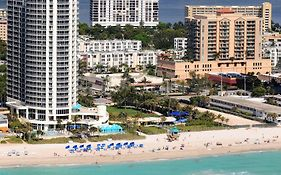 Hilton North Miami Beach