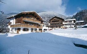Hotel Silvapina Klosters