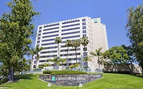 Embassy Suites la Jolla Reviews