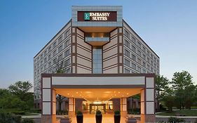 Embassy Suites Bwi Linthicum Md