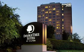 Doubletree in Cambridge Ma