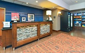 Hampton Inn Chicago Carol Stream