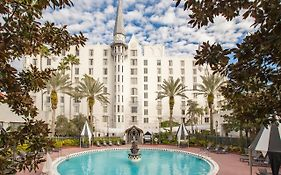 Castle Hotel Marriott Orlando