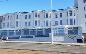 The Stretton Hotel Blackpool
