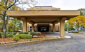 Hampton Inn Westlake Ohio