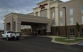 Hampton Inn Miami Oklahoma