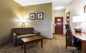 Comfort Inn Cave City Kentucky