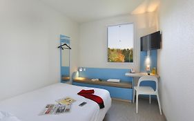 First Inn Hotel Paris Sud Les Ulis