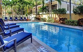 Hampton Inn Coconut Grove Fl