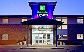 Holiday Inn Shrewsbury