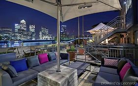 Hilton Docklands London