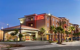 Hampton Inn Colton