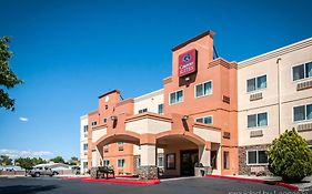 Comfort Suites Albuquerque Nm
