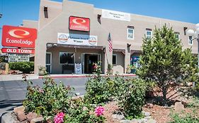 Econo Lodge Old Town Albuquerque Nm