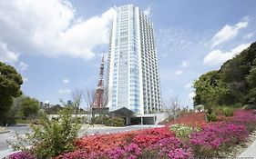 Prince Park Tower Tokyo Hotel