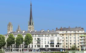 Ibis Styles Rouen Centre Cathedrale photos Exterior