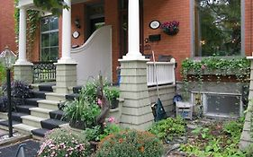 Avalon Bed And Breakfast Ottawa