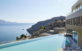 Lindos Blu Luxury Hotel-Adults Only photos Exterior