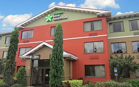 Extended Stay America Fort Lauderdale Cypress Creek nw 6th Way