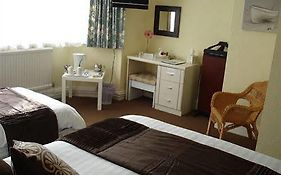 The Swan Guest House Bognor Regis 4* United Kingdom