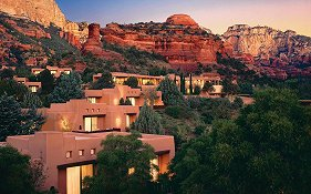 Enchantment Hotel Sedona Arizona