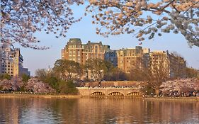 The Mandarin Hotel Washington Dc