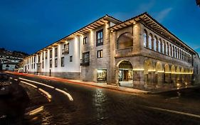 Cusco Marriott