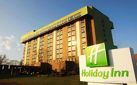 Holiday Inn Bristol Va