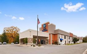 Best Western Delta Inn Effingham