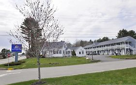 Americas Best Value Inn Scarborough Maine