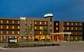Home2 Suites Salt Lake City South Jordan
