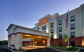Hampton Inn And Suites Schererville