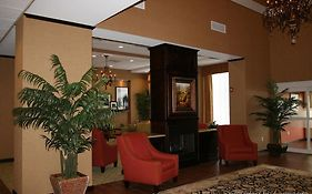 Hampton Inn & Suites Huntsville Hampton Cove photos Interior