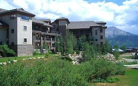 Slopeside Condominiums By Crested Butte Lodging photos Exterior