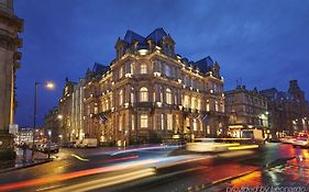 Doubletree By Hilton Hotel & Spa Liverpool  4* United Kingdom