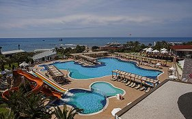 Asteria Sorgun Resort Hotel