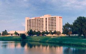 Marriott Hotel Wichita