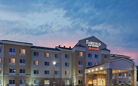 Fairfield Inn And Suites Tulsa Southeast Crossroads Village