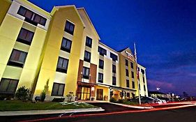 Hawthorn Suites by Wyndham Savannah Airport