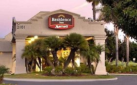 Residence Inn Oxnard River Ridge Review