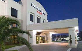 Springhill Suites Savannah ga Airport
