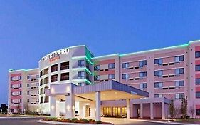 Courtyard Marriott Tulsa ok Woodland Hills