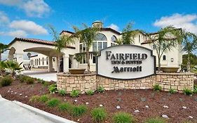 Fairfield Inn And Suites Santa Cruz Capitola