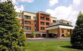 Marriott Stow Ohio