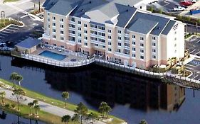 Fairfield Inn And Suites Orange Beach Al