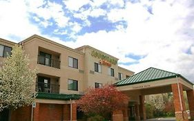 Courtyard Marriott Traverse City