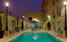 Springhill Suites Historic Savannah