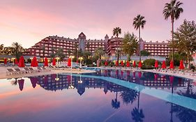 Ic Hotels Santai Family Resort Belek
